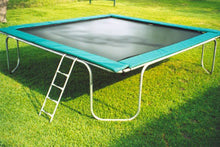 Load image into Gallery viewer, 15x17 usa made trampoline