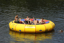 Load image into Gallery viewer, Island Hopper® 20 foot Acrobat Water Trampoline