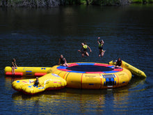 Load image into Gallery viewer, 20' Acrobat Water Trampoline