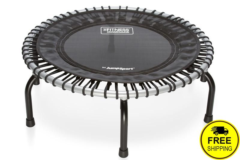 JumpSport Model 350 Fitness Trampoline