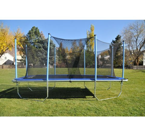 Cheap Rectangle Trampolines