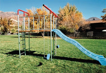 Load image into Gallery viewer, Super DeckSuper Deck | Super Deck Swing Set - Trampolines.com