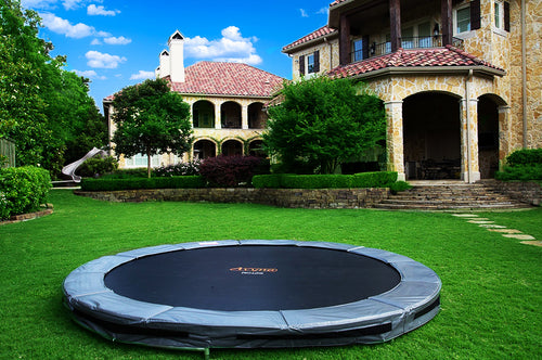 12' Pro-Line Avyna In-Ground Trampoline