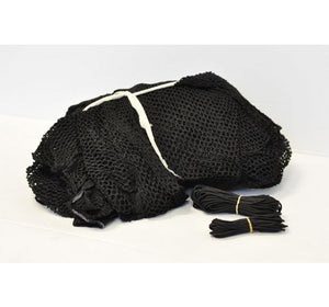 Safety Enclosure Net System for 13, 14, 15 Round Trampolines