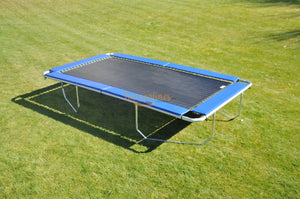 9 x 15' Rectangular All American Trampoline
