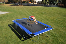 Load image into Gallery viewer, 9 x 15' Rectangular All American Trampoline