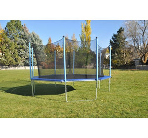 14' Octagon All American Trampoline