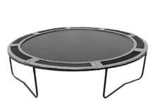 Load image into Gallery viewer, 14' TDU Trampoline With Vented Pad