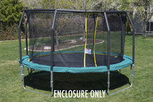 Load image into Gallery viewer, 14 Foot USA Trampoline Enclosure