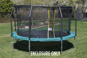 14 Foot USA Trampoline Enclosure