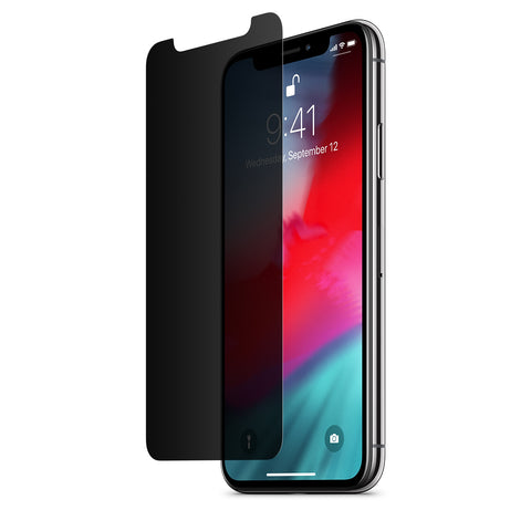 RAEGR SHIELD by ESR iPhone 11 Pro/XS/X 3D Privacy Tempered Glass