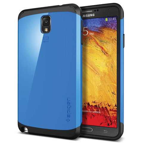 Spigen Galaxy Note 3 Case Slim Armor