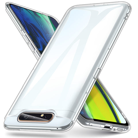 RAEGR SHIELD by ESR Galaxy A80 Case Essential Zero