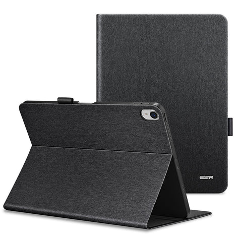 "RAEGR SHIELD by ESR iPad Pro 11"" 2018 Case Simplicity Holder Premium Folio"