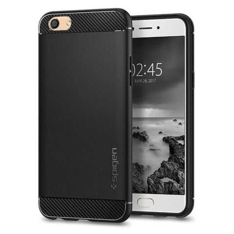 Spigen OPPO F3 Case Rugged Armor
