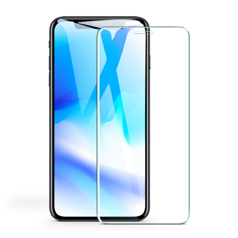RAEGR SHIELD by ESR iPhone XR Tempered Glass (Pack 0f 1)