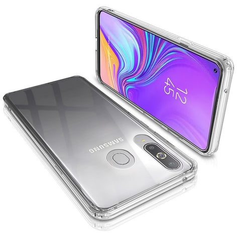 RAEGR SHIELD by ESR Galaxy A8S Case Mimic