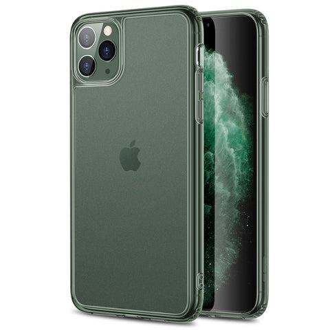 RAEGR SHIELD by ESR iPhone 11 Pro Case Ice Shield Matte Serial