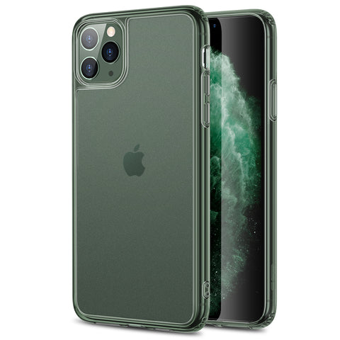 RAEGR SHIELD by ESR iPhone 11 Pro Max Case Cloud Armor Matte Serial