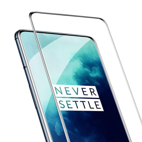 RAEGR SHIELD by ESR OnePlus 7T Pro/ 7 Pro Case Friendly  Tempered Glass