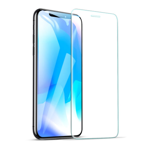 RAEGR SHIELD by ESR iPhone Xs/X Tempered Glass