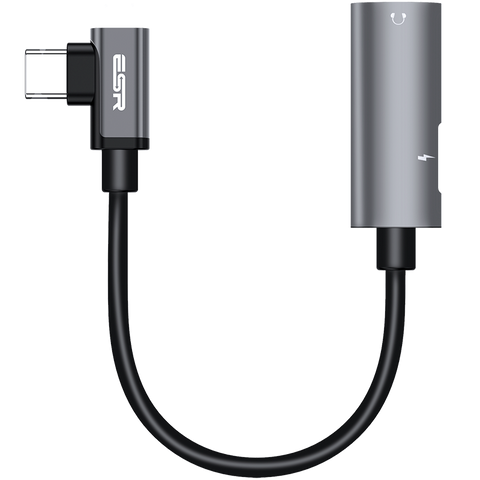 RAEGR SHIELD by ESR USB C Type Cable (1 Meter)