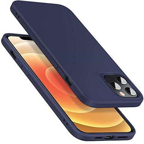 RAEGR SHIELD by ESR iPhone 12 Mini 5G Case Halo