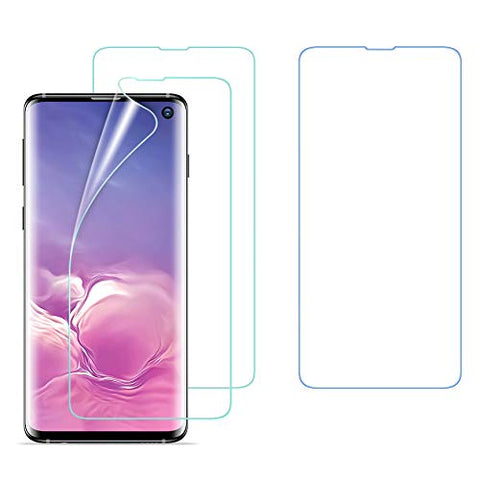 RAEGR SHIELD by ESR Galaxy S10 Liquid Skin Screen Protector (Pack of 2)