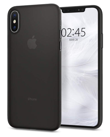 Spigen iPhone XS (2018) / iPhone X (2017) Case Air Skin