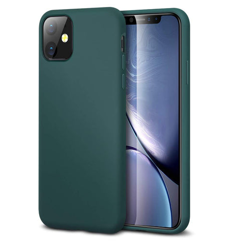 RAEGR SHIELD by ESR iPhone 11 Case Yippee Color Protection
