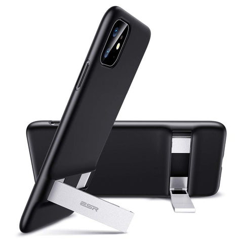 RAEGR SHIELD by ESR iPhone 11 Case Air Shield Boost - Metal Kickstand