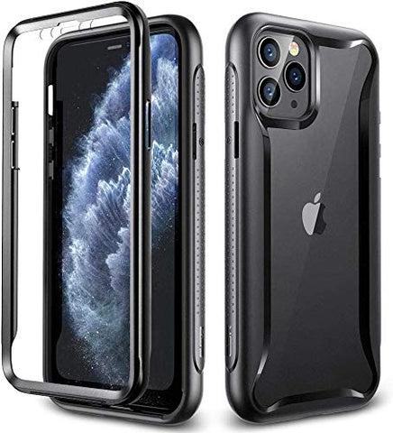RAEGR SHIELD by ESR iPhone 11 Pro Max Case Hybrid Armor
