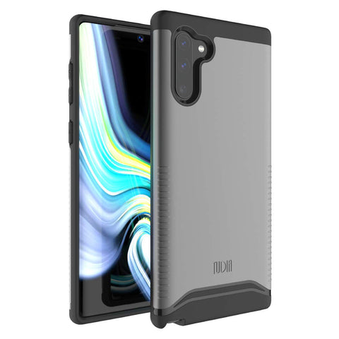 TUDIA Samsung Galaxy Note 10 Case MERGE