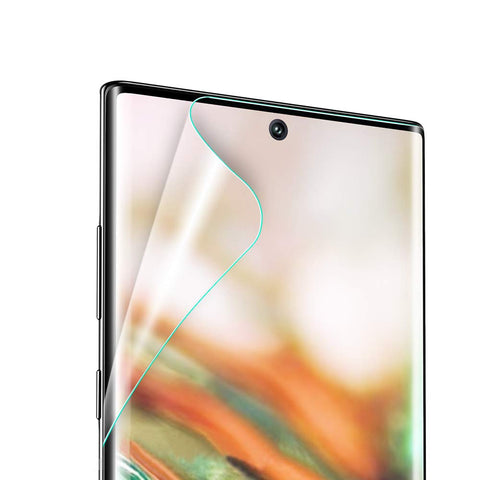 RAEGR SHIELD by ESR Galaxy Note 10 Liquid Skin Full-Coverage Screen Protector