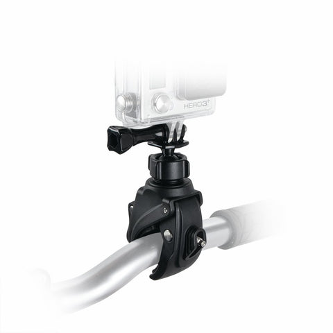 SCOSCHE camKlamp- Bike Mount for GoPro Cameras