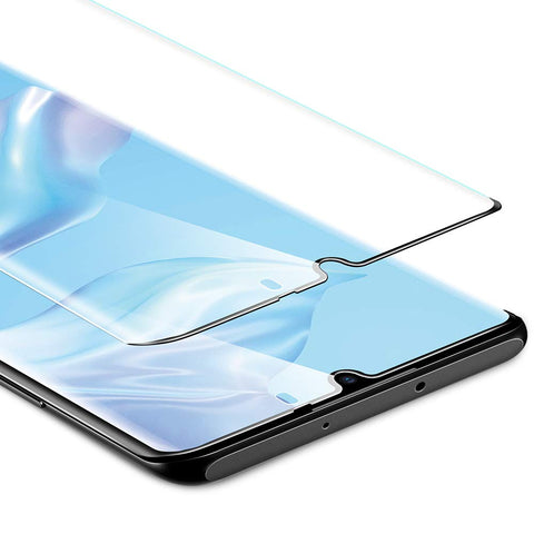 RAEGR SHIELD by ESR Huawei P30 Pro Tempered Glass