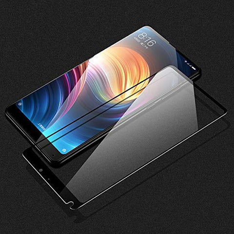 RAEGR SHIELD by ESR Xiaomi MIX 2 / MIX 2S Liquid Skin Screen Protector