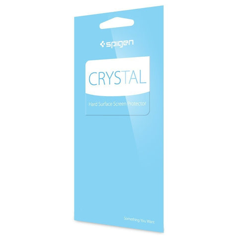 Spigen Galaxy S6 Edge Screen Protector Steinheil Curved Crystal