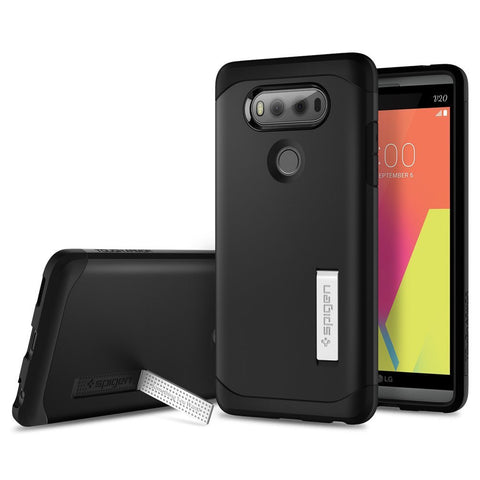 Spigen LG V20 Case Tough Armor