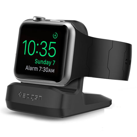 Spigen S350 Apple Watch Night Stand (Series 4 / Series 3 / Series 2 / Series 1)