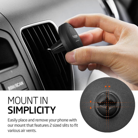 Air Vent Magnetic Universal Car Mount Holder SGP11583