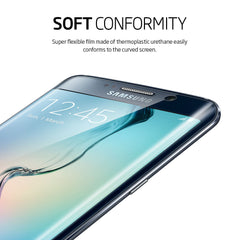 Spigen Galaxy S6 Edge Screen Protector Steinheil FLEX