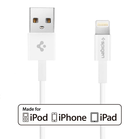 [ Apple MFi Certified ] C10LS USB Lightning Connector Cable SGP11575