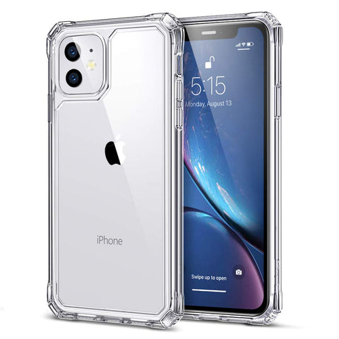 RAEGR SHIELD by ESR iPhone 11 Case Air Armor