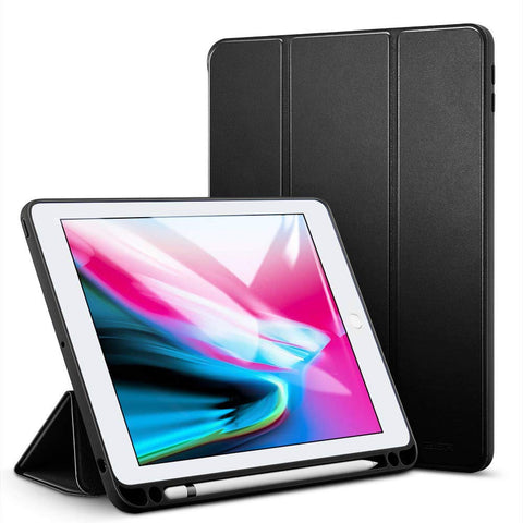 "RAEGR SHIELD by ESR iPad 9.7"" 2017/18 Case Yippee Color -Inner Holder"
