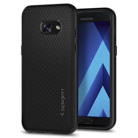 Spigen Galaxy A3 (2017) Case Liquid Armor / Liquid Air
