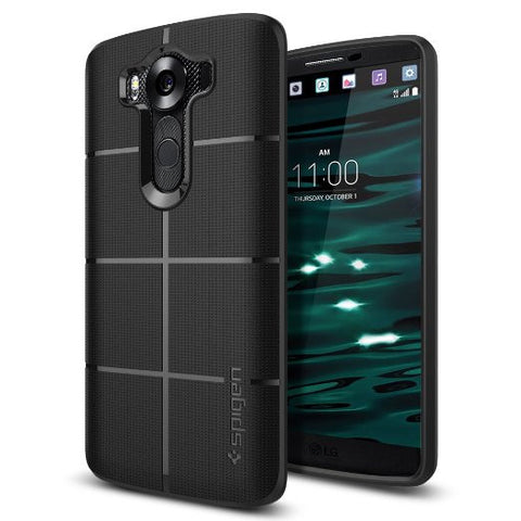 Spigen LG V10 Case Rugged Armor