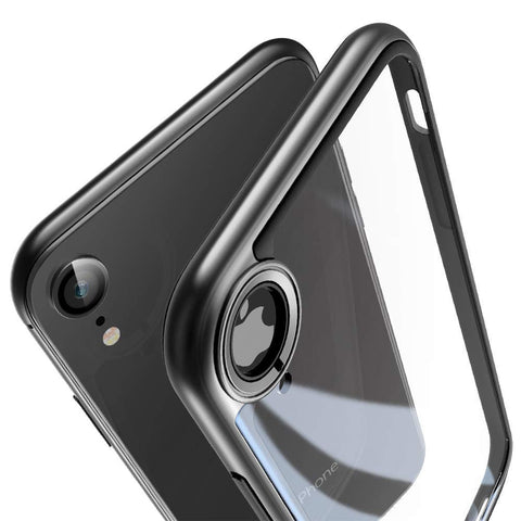 RAEGR SHIELD by ESR iPhone XR Case Bumper Hoop