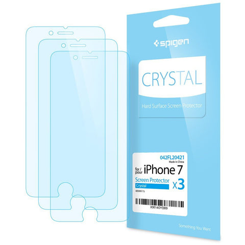 iPhone 7  Screen Protector Crystal