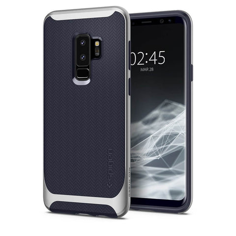 Spigen Galaxy S9 Case Liquid Crystal Glitter